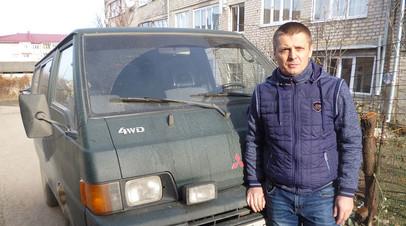 Житель Ессентуков узнал о лишении водительских прав за чужую пьяную езду спустя пять лет