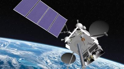 Метеоспутник «Электро-Л» №3 успешно выведен на орбиту