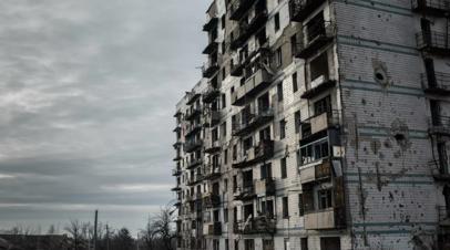 В ООН не обсуждают вопрос отправки миссии в Донбасс