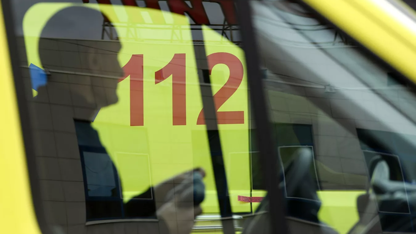 Четыре человека пострадали в результате ДТП в Петербурге