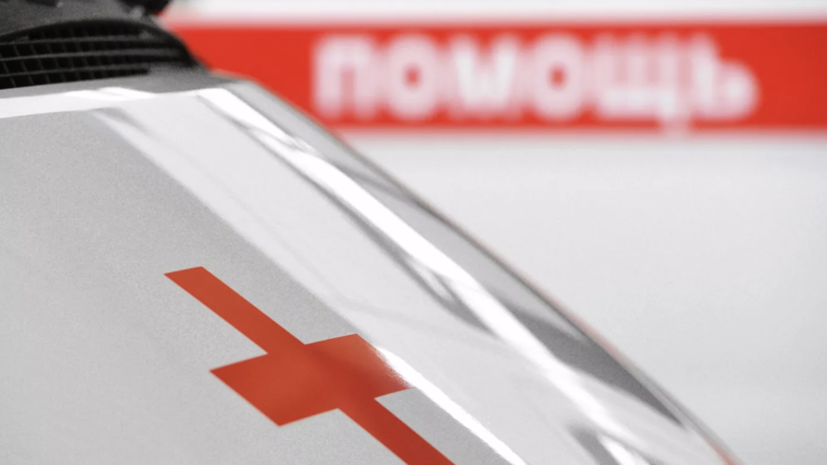 Два человека погибли при ДТП в Свердловской области