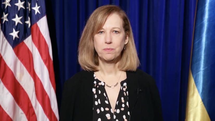 США назначили временного поверенного в делах на Украине
