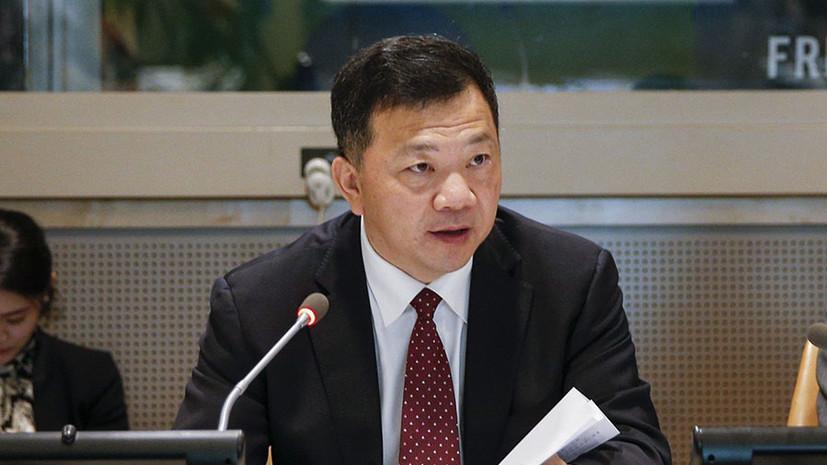 Гендиректор Медиакорпорации Китая: западные СМИ «превращают новости о КНР в романы»