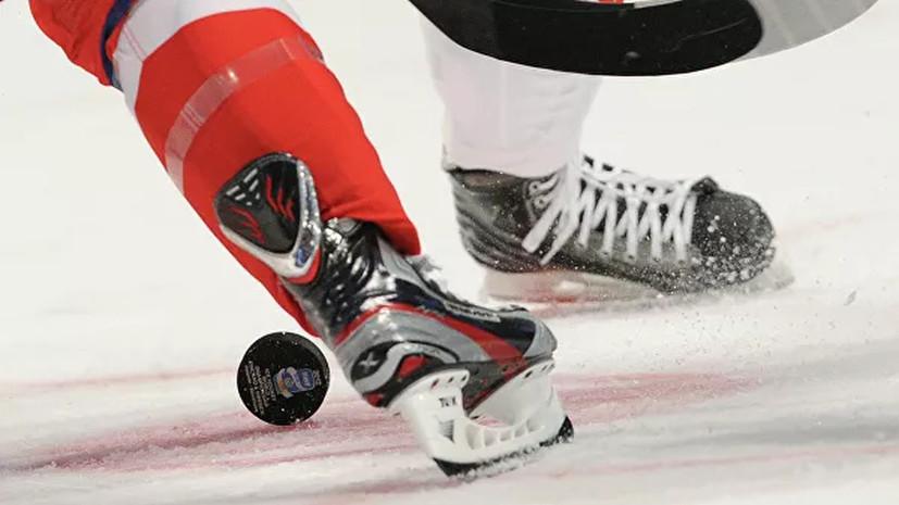 Стал известен состав сборной России на четвертьфинальный матч МЧМ по хоккею со Швейцарией