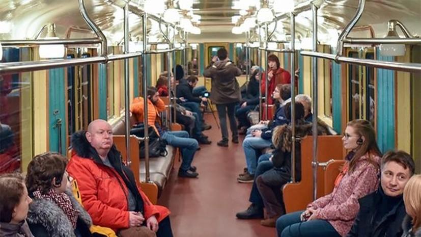 Московское метро проведёт более 130 экскурсий в электродепо в 2020 году