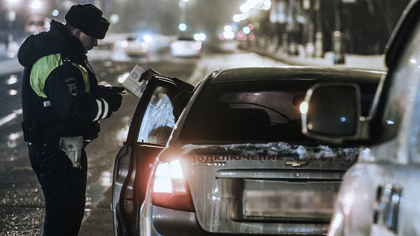 Электронный полис ОСАГО: вступили в силу поправки в ПДД о проверках на дороге