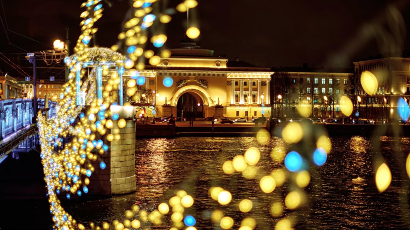 В Петербурге рассказали о планах по развитию транспортной инфраструктуры в 2021—2022 годах