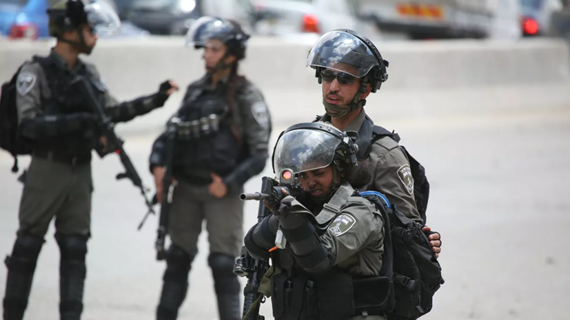 В Израиле заявили о попытке нападения террориста