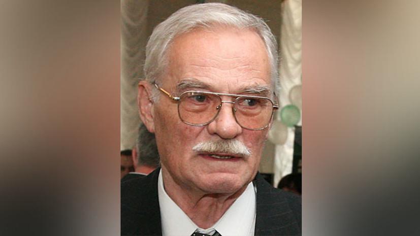 В Специальном конструкторском бюро машиностроения прокомментировали смерть Благонравова