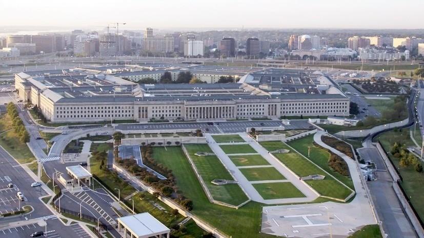 В Пентагоне заявили о готовности ответить на «плохое поведение» КНДР