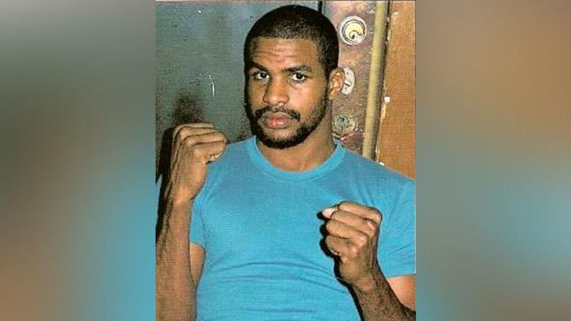 Пуэрто-риканский боксёр Карлос де Леон скончался на 61-м году жизни