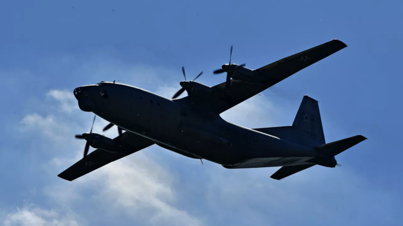 В Судане потерпел крушение самолёт