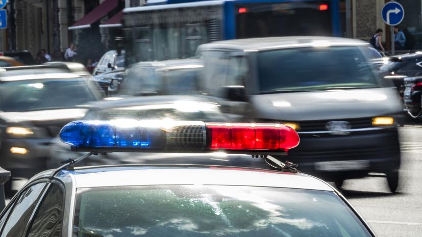 Житель Приморья задержан по обвинению в двойном убийстве