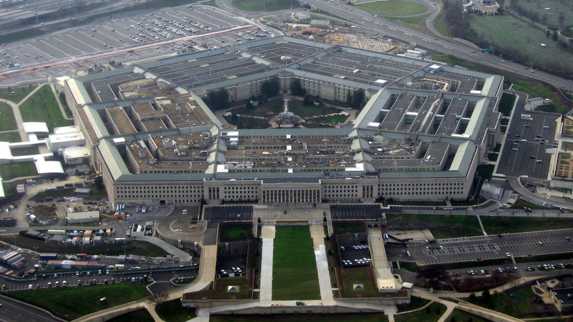 Пентагон подтвердил гибель генерала КСИР в результате операции США