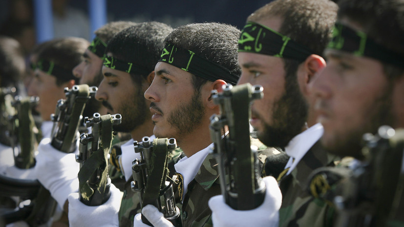 «Акт международного терроризма»: Иран пообещал отомстить США за смерть генерала Сулеймани