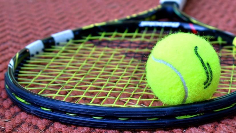 На ATP Cup перепутали гимны Молдавии и Румынии