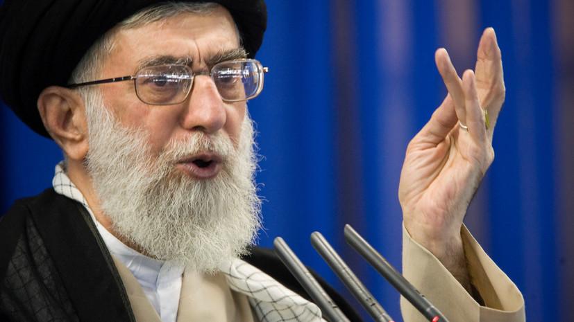 В Иране назначили преемника убитого США генерала Сулеймани