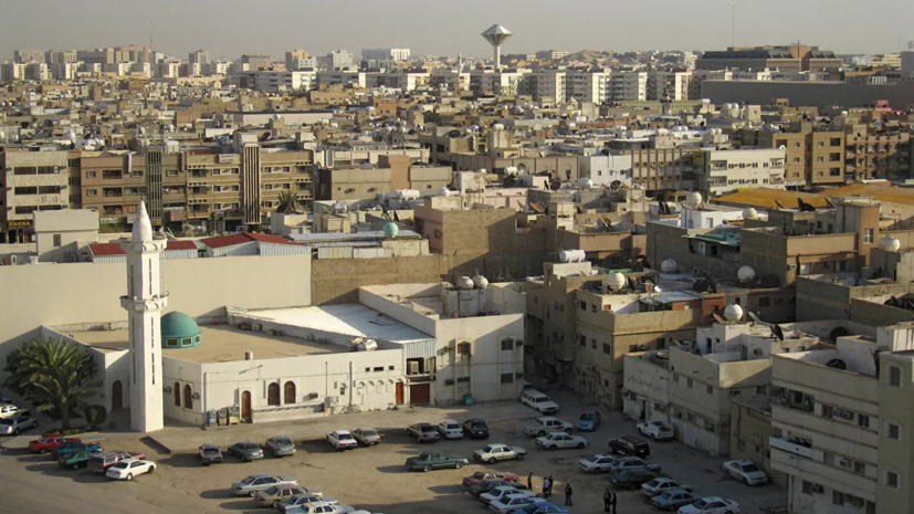 Эр-Рияд высказался по поводу убийства Сулеймани в Ираке