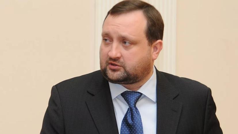 Украинский суд заочно арестовал бывшего первого вице-премьер-министра Украины