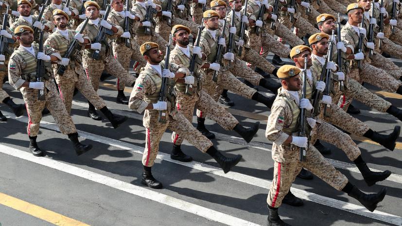 «Тяжёлые последствия авантюризма»: в Иране назвали убийство Сулеймани развязыванием войны