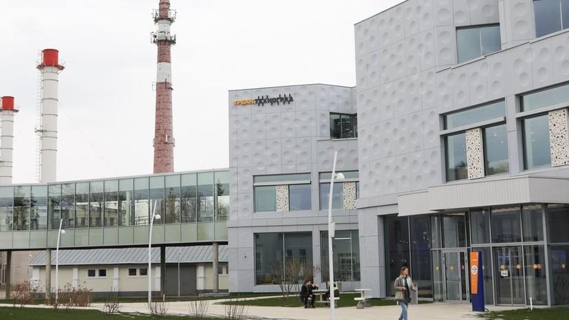 «Техноград» на ВДНХ посетили более 240 тысяч человек за год