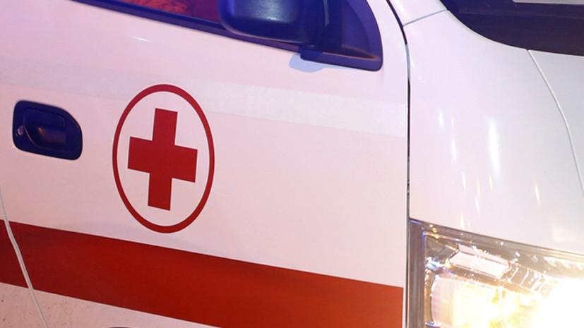 При подрыве автобуса в Буркина-Фасо погибли 14 человек