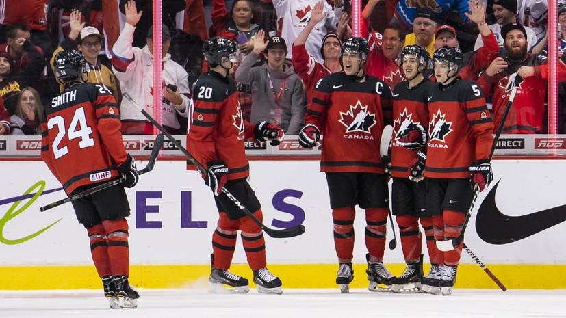 Девятый матч за золото, травма Хэйтона и желание отомстить: что нужно знать об игре Россия — Канада в финале МЧМ