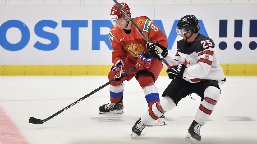 Канадский эксперт считает, что финал МЧМ Канада — Россия будет отличаться от матча группового этапа