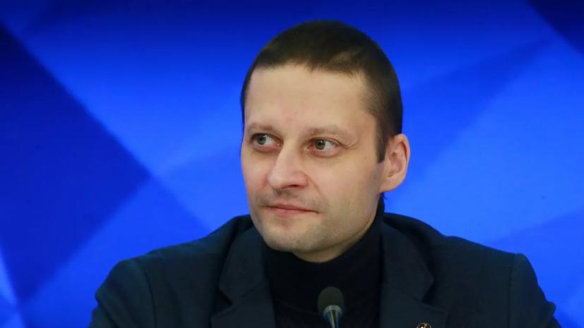 Минздрав прокомментировал смерть хирурга-онколога Андрея Павленко