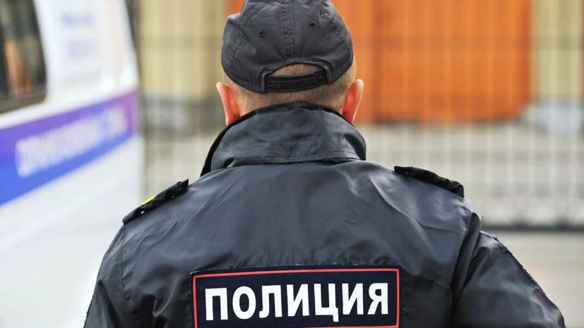 В Ростове-на-Дону мужчина с оружием пытался пройти в Дом творчества
