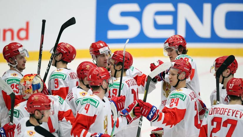 Яшин рассказал, как сборной России победить Канаду в финале МЧМ-2020