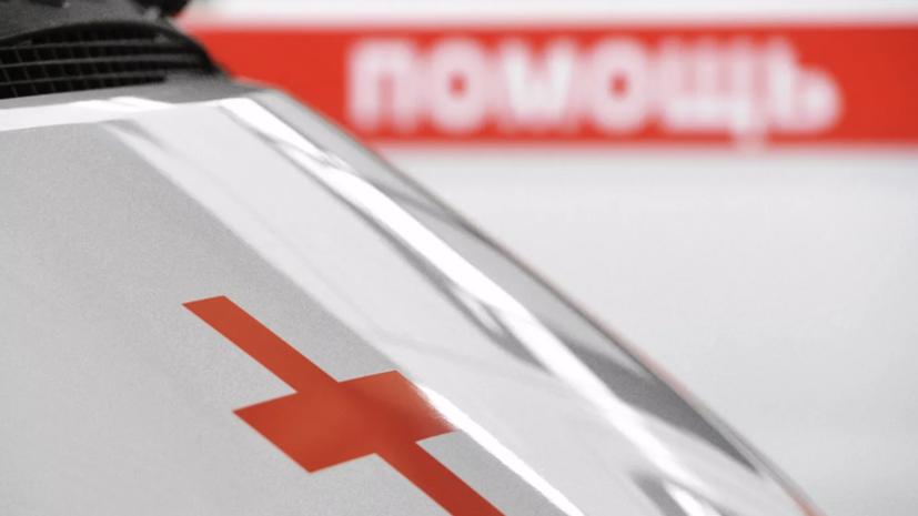 В Архангельске мужчина с ножом напал на водителя«скорой»