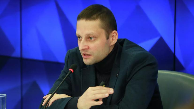 Прощание с онкологом Андреем Павленко пройдёт 6 января
