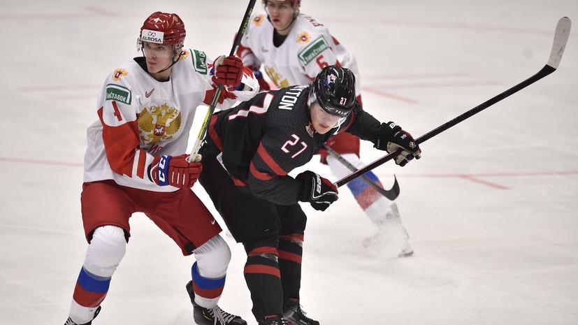 Кожевников о финале МЧМ: сами себе подломали игру, но не без помощи финских «товарищей»