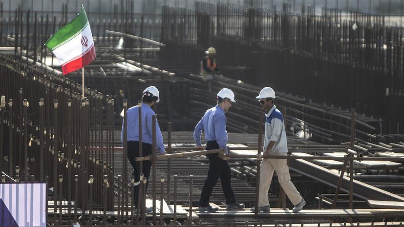 Ульянов: ядерная программа Ирана останется под контролем МАГАТЭ