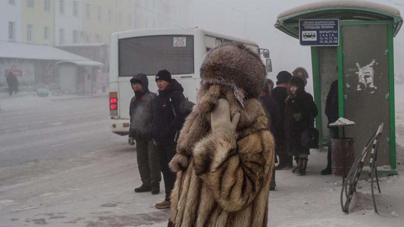 В Якутске зарегистрировали 68 случаев заболевания корью