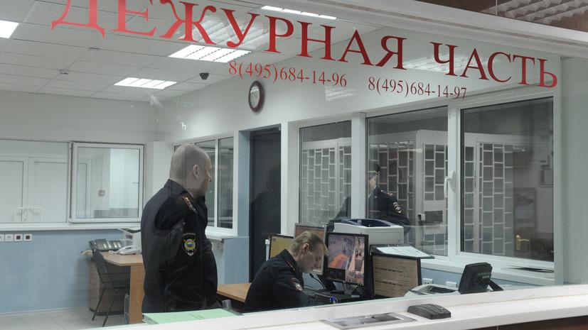 В Москве из квартиры украли вещи и валюту на 2 миллиона рублей