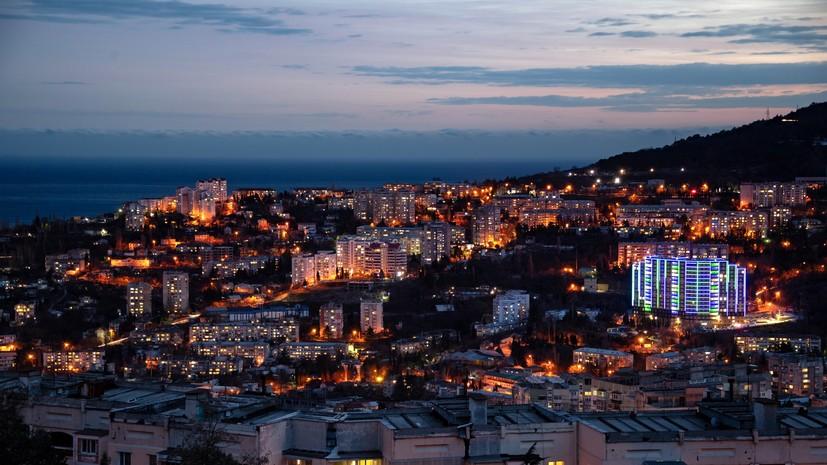 Туристические перспективы: в 2019 году Крым посетили почти 7,5 млн человек