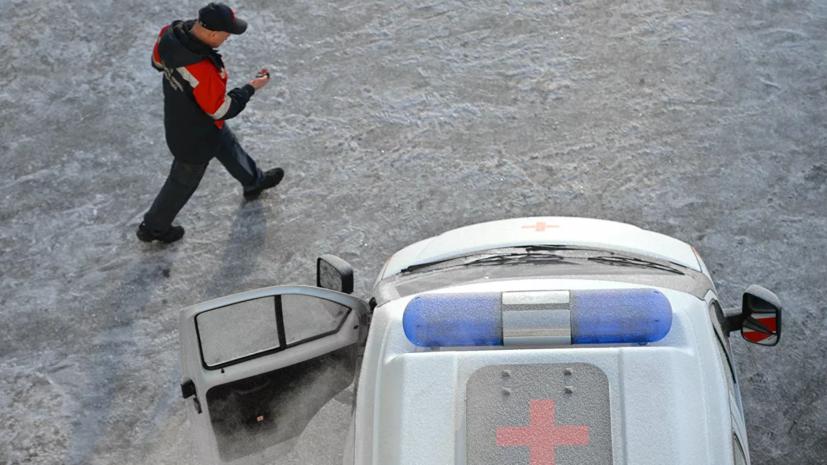 В ДТП в Тюменской области пострадали три гражданина Таджикистана