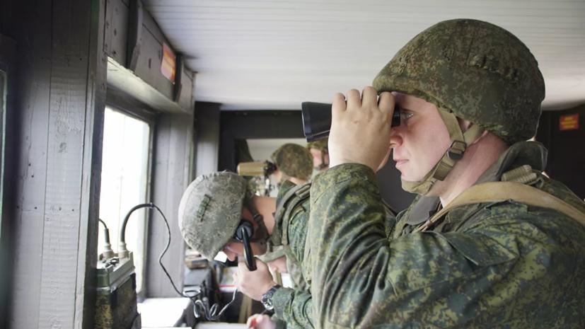В ЛНР заявили о прибытии снайперов ВСУ к линии соприкосновения в Донбассе