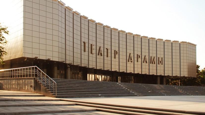 Учреждения культуры Краснодарского края получат 375,9 млн рублей из бюджета