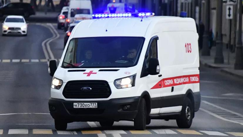 В Ульяновске ребёнок умер во время игры в прятки