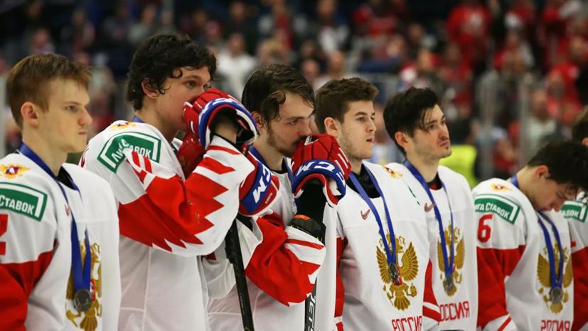 Третьяк рассказал о звонках с поздравлениями с победой сборной России на МЧМ