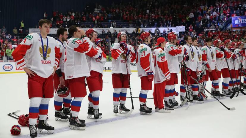 Быков не считает дисциплину слабой стороной сборной России на МЧМ