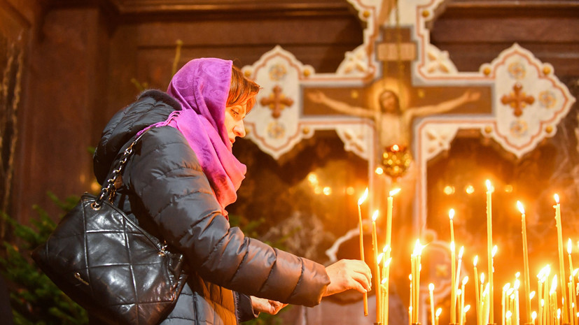 Премьер Эстонии по-русски поздравил православных с Рождеством