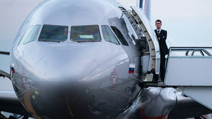 Росавиация рекомендовала не летать над Ираном и Ираком