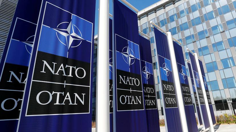 В НАТО прокомментировали ракетный удар Ирана по американским базам
