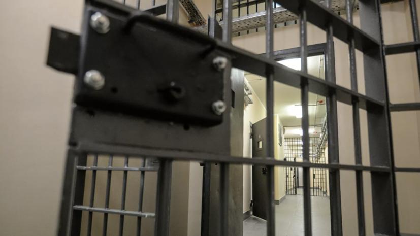 ФСИН готовит проект по упрощению трудоустройства бывших заключённых