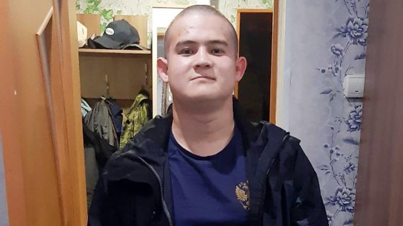 Устроивший стрельбу в Забайкалье солдат извинился перед семьями жертв