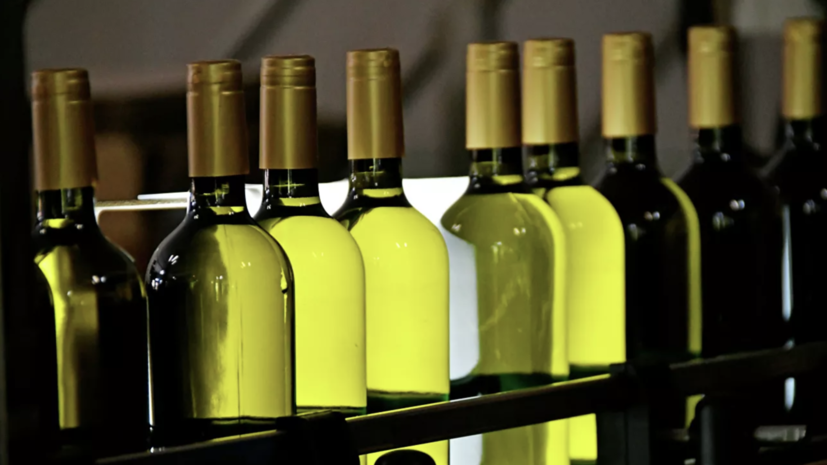 Россия увеличила экспорт ряда алкогольных напитков